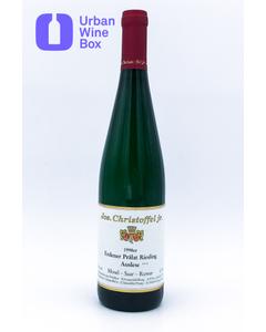 """Riesling Auslese """"Erdener Pralat"""" 1998 750 ml (Standard)"""