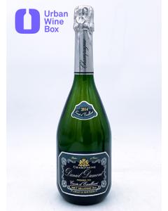 """Vintage 1er Cru """"Cuvée d'Excellence"""" 2014 750 ml (Standard)"""