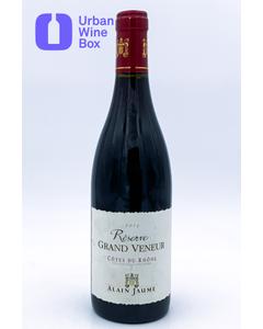 """Côtes du Rhône """"Réserve - Grand Veneur"""" 2014 750 ml (Standard)"""