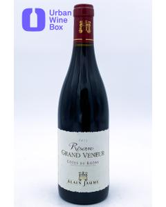 """Côtes du Rhône """"Réserve - Grand Veneur"""" 2015 750 ml (Standard)"""