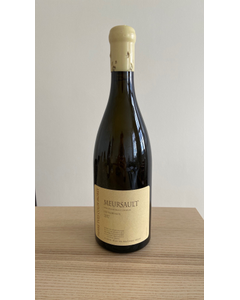 "Meursault ""Les Narvaux"" 2017 750 ml (Standard)"