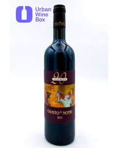 Giusto di Notri 2012 750 ml (Standard)