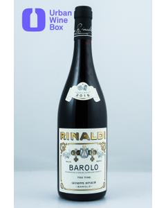 "Barolo ""Tre Tine"" 2015 750 ml (Standard)"