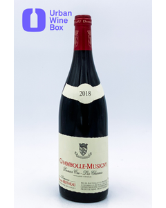 "Chambolle-Musigny 1er Cru ""Les Charmes"" 2018 750 ml (Standard)"