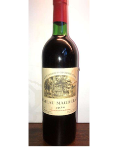 Magdelaine 1974 750 ml (Standard)
