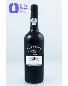2017 Tawny 20 Years Old Port Ferreira