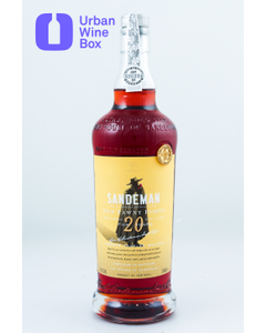 2017 Tawny 20 Years Old Port Sandeman
