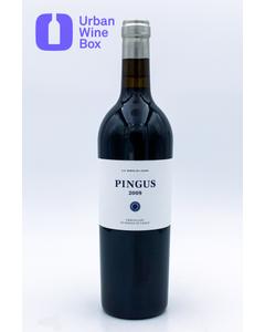 Pingus 2009 750 ml (Standard)