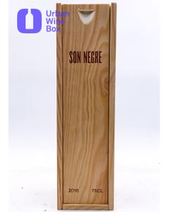Son Negre 2016 750 ml (Standard)