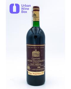 Larose-Trintaudon 1984 750 ml (Standard)