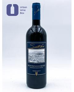 "Montecucco Rosso ""La Querciolina"" 2016 750 ml (Standard)"