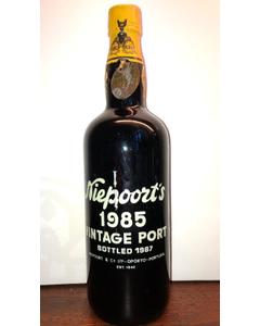 1985 Ruby Vintage Port Niepoort