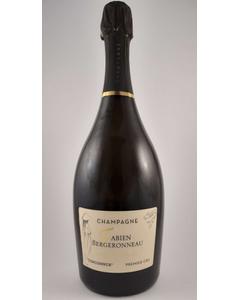 """Brut 1er Cru """"L'Inconnue"""" 9999 750 ml (Standard)"""