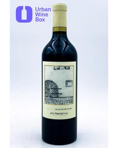 """Cabernet Sauvignon """"Materium"""" 2014 750 ml (Standard)"""