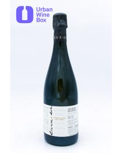 "Extra Brut Grand Cru ""Le Mesnil sur Oger - Les Carelles"" 2015 750 ml (Standard)"