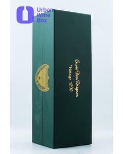 "1990 Vintage ""Cuvée Dom Perignon"" Dom Perignon"