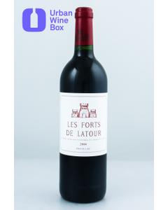Les Forts de Latour 2004 750 ml (Standard)