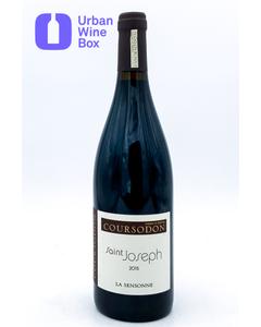 "Saint Joseph Rouge ""La Sensonne"" 2015 750 ml (Standard)"