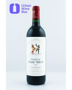 Clerc Milon 2001 750 ml (Standard)