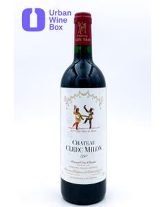 Clerc Milon 1998 750 ml (Standard)