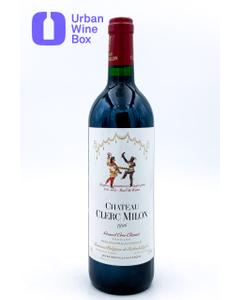 Clerc Milon 1996 750 ml (Standard)