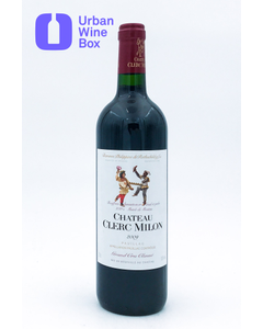 Clerc Milon 2009 750 ml (Standard)