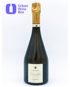 """Vintage Extra Brut 1er Cru """"Signature"""" 2011 750 ml (Standard)"""