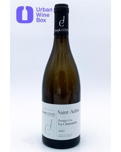 "Saint-Aubin 1er Cru ""La Chatenière"" 2017 750 ml (Standard)"