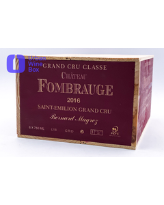Fombrauge 2016 750 ml (Standard)