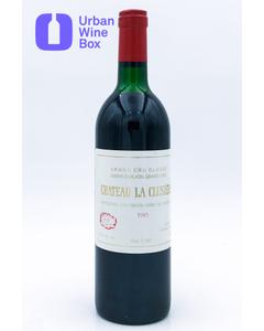 La Clusiere 1985 750 ml (Standard)