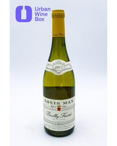 Pouilly-Fuisse 2013 750 ml (Standard)