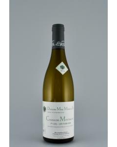 "Chassagne-Montrachet 1er Cru ""Les Verges"" 2014 750 ml (Standard)"