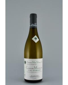 "2014 Chassagne-Montrachet 1er Cru ""En Virondot"" Domaine Marc Morey & Fils"