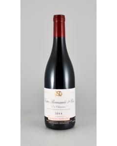 "Vosne-Romanée 1er Cru ""Les Chaumes"" 2014 750 ml (Standard)"