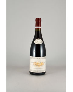 "2012 Chambolle-Musigny 1er Cru ""Les Amoureuses"" Jacques-Frederic Mugnier"
