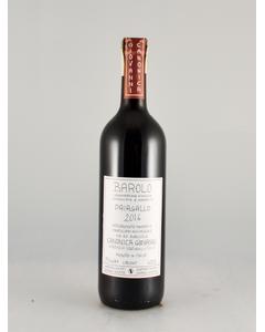 """Barolo """"Paiagallo"""" 2014 750 ml (Standard)"""