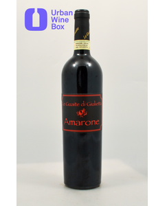 """2006 Amarone della Valpolicella """"Le Guaite di Giulietta"""" Giulietta dal Bosco"""