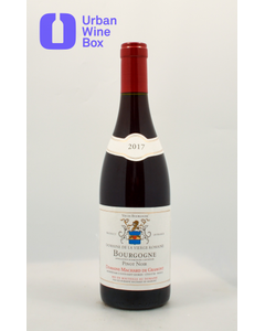 Bourgogne Rouge 2017 750 ml (Standard)