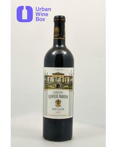 Léoville Barton 2003 750 ml (Standard)