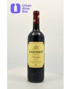 Pinotage 2016 750 ml (Standard)