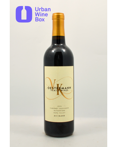 "2013 Cabernet Sauvignon ""GIII Blend"" Oestermann Family Wines"