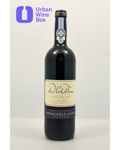 """Red Blend """"The Work of Time"""" 2011 750 ml (Standard)"""