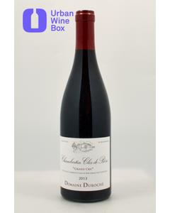 Chambertin Clos de Bèze Grand Cru 2013 750 ml (Standard)