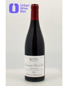 Chambertin Clos de Bèze Grand Cru 2014 750 ml (Standard)
