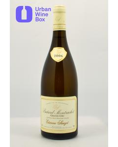 Batard-Montrachet Grand Cru 2006 750 ml (Standard)