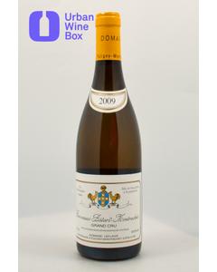 Bienvenues-Batard-Montrachet Grand Cru 2009 750 ml (Standard)