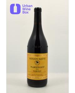 "Barolo ""Marcenasco"" 2012 750 ml (Standard)"