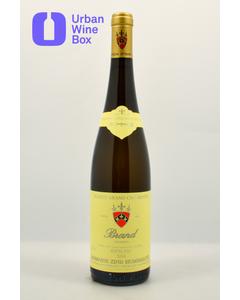 "Riesling ""Brand"" 2014 750 ml (Standard)"