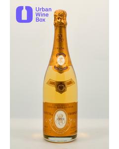 """Vintage """"Cristal"""" 1999 750 ml (Standard)"""