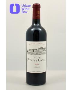 Pontet-Canet 2009 750 ml (Standard)